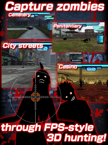 android Deadman's Cross Screenshot 1