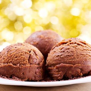 Chocolate Fudgesicle Ice Cream