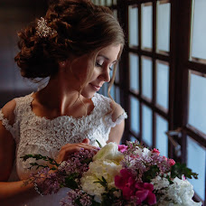 Wedding photographer Alena Babushkina (bamphoto). Photo of 17.07.2017