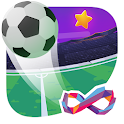 Kickup FRVR - Soccer Juggling with Keepy Uppy icon