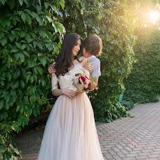 Wedding photographer Aleksandr Fedorenko (Alexfed34). Photo of 13.07.2018