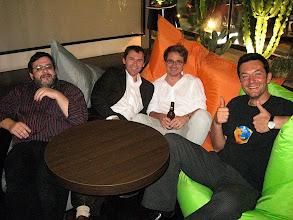 Photo: La Cantine a Google Developer Days Paris en 2008