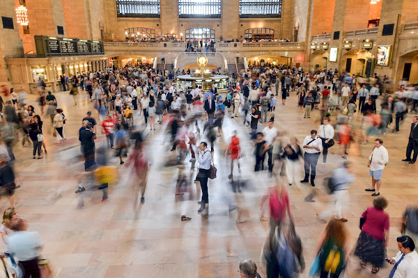 Grand Central di Wolfy47