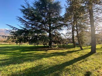 terrain à Saint-Nazaire-les-Eymes (38)