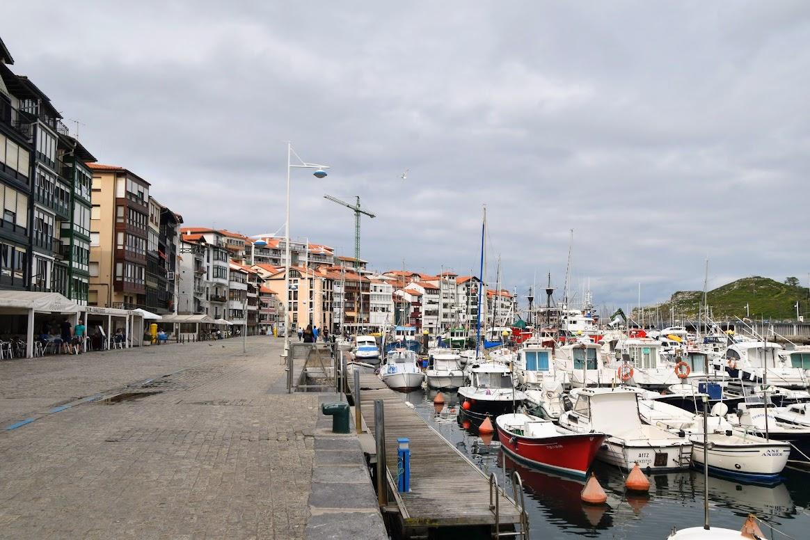 pueblos más bonitos de País Vasco