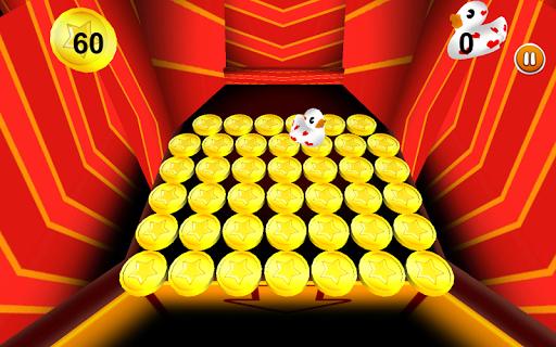 コインドーザー:黄金の世界