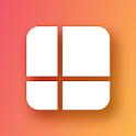 Photo Collage Maker 2020 icon