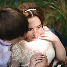Wedding photographer Olga Valman (valmanolya). Photo of 30.08.2015