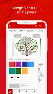 App PDF Reader - PDF File Viewer 2019 APK for Windows Phone