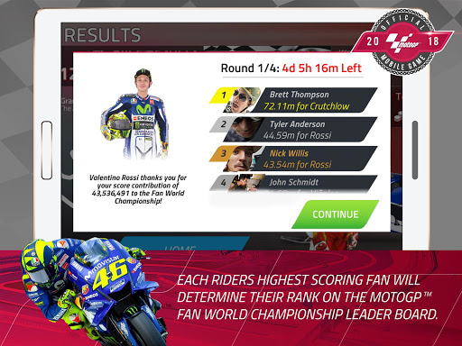 MotoGP Racing '18 3.0.0 Cheat screenshots 5