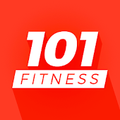101 Fitness Free Video Workout
