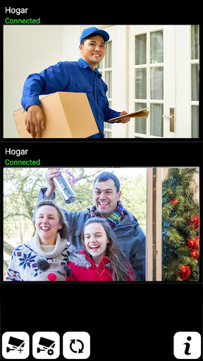Download Hogar Cam 2.2.2.66 2