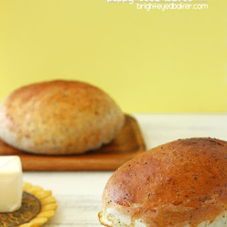 Poppy Seed Loaves