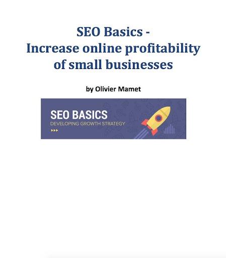 SEO Basics - Online Growth