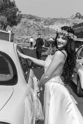Fotografo di matrimoni Ethel Bartrán (ethelbartran). Foto del 26.03.2017