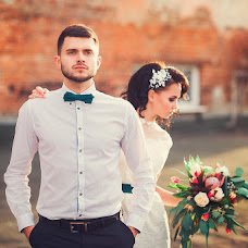 Wedding photographer Yuliya Goncharova (Juli). Photo of 23.03.2016