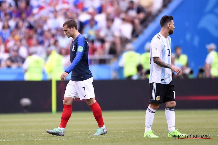 Lionel Messi staat binnenkort voor moeilijke keuze: El Clasico of WK-kwalificatiewedstrijden missen?