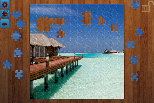 Jigsaw Puzzles Free screenshots 2
