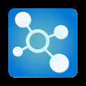 SNS HUB - View summarizes SNS icon
