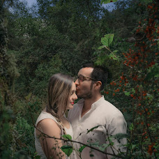 Wedding photographer Oscar Ossorio (OscarOssorio). Photo of 11.01.2018