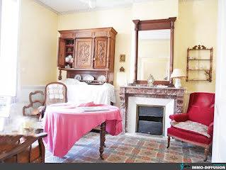 Maison Cuxac-d'Aude (11590)