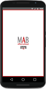 MAB Afterschool - náhled