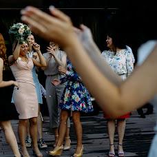 Wedding photographer Alisa Leshkova (Photorose). Photo of 27.10.2017