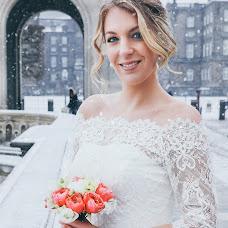 Wedding photographer Sladjana Karvounis (sladjanakarvoun). Photo of 28.03.2018