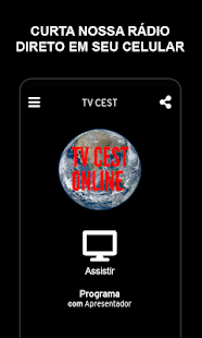 TV CEST 1.0 APK + Мод (Free purchase) за Android