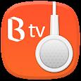 온가족이어폰(SKB UHD STB과 SKB공유기 필요) icon