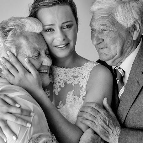 Wedding photographer Fernando Pinto (fernandopinto). Photo of 23.01.2018