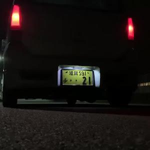 ワゴンR MC21S FMエアロ80thAnniversaryのカスタム事例画像 銀色鈴菌RACINGさんの2018年12月17日00:29の投稿