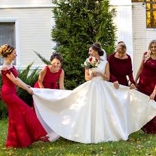 Wedding photographer Nadya Vanil (vanil). Photo of 22.10.2017