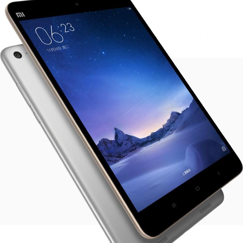 小米平板2 (16GB) Android 平板電腦