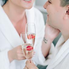 Wedding photographer Vera Scherbakova (Vera007). Photo of 15.01.2018