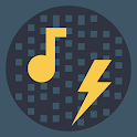 NEMa - sound note/pitch matrix icon