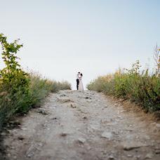 Wedding photographer Darya Fedotova (DashaFed). Photo of 11.04.2017