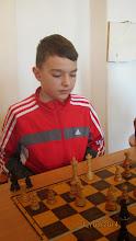Photo: Wojciech Klimkowski grał na szachownicy numer 3