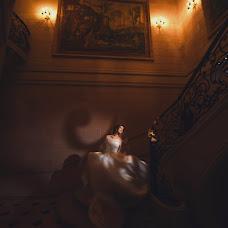 Wedding photographer Polina Bublik (Bublik). Photo of 07.09.2015