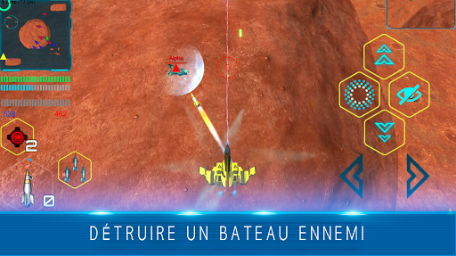 PVP Ship: Shooter 5 vs 5  captures d'écran 2