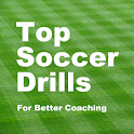 Top Soccer Drills icon