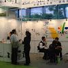 國際商務系參與「2011 EXCO Taiwan」教育訓練區比賽圓滿結束