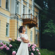 Wedding photographer Darya Voronova (dariavoronova). Photo of 01.07.2016