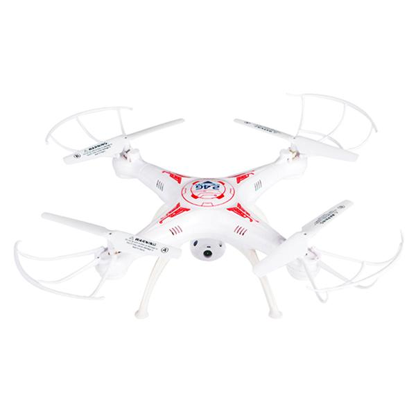 SHAREFUNBAY 6-Axis Quadcopter Remote Control Mini Drone
