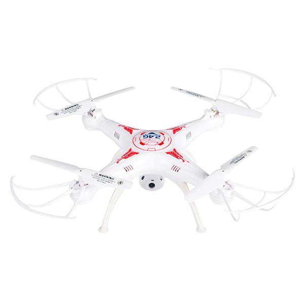 SHAREFUNBAY 6-Axis Quadcopter Remote Control Mini Drone