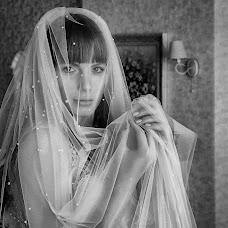 Wedding photographer Aleksey Komissarov (fotokomiks). Photo of 23.03.2018