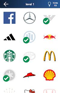 Quiz: Logo game for PC-Windows 7,8,10 and Mac apk screenshot 4