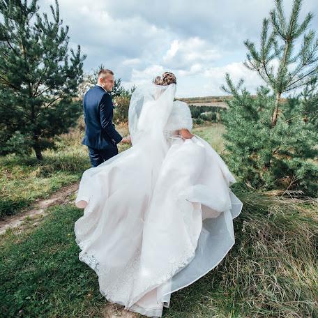 Свадебный фотограф Лилия Кипещук (LiliaKipeshyk25). Фотография от 23.02.2018