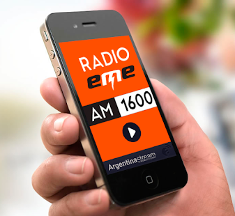 Radio EME AM 1600- screenshot thumbnail