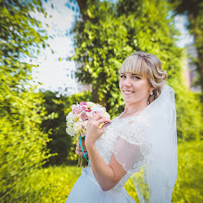 Wedding photographer Alena Yurchenko (Strela). Photo of 27.03.2016